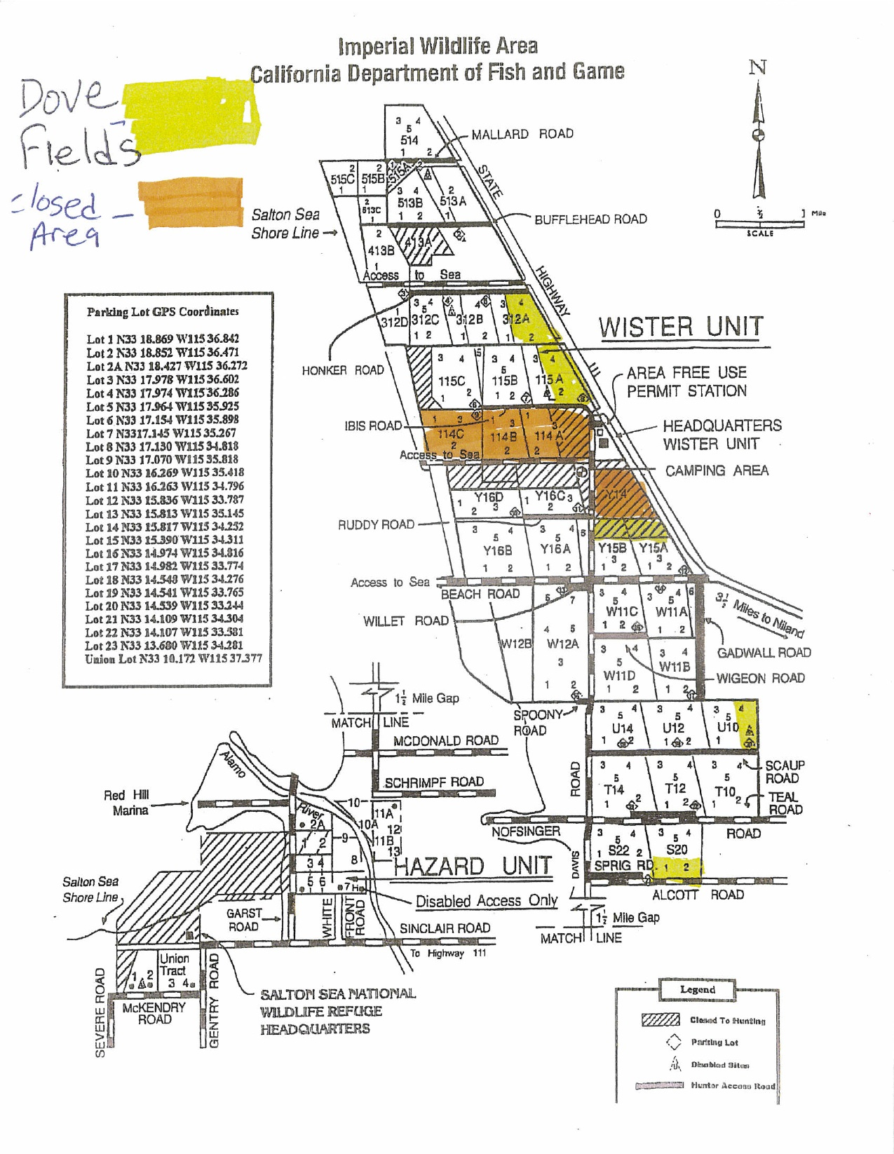 Duck Shooting Diagram - Trusted Wiring Diagram •