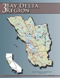 Alameda, Contra Costa, Marin, Napa, Sacramento, San Mateo, Santa Clara, Santa Cruz, San Francisco, San Joaquin, Solano, Sonoma, and Yolo counties