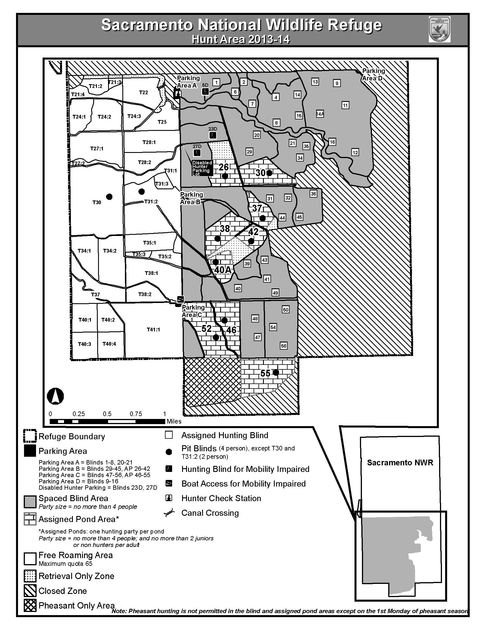 Sacramento national wildlife refuge we 39 ve moved to www for California 1 day fishing license