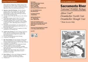 Sacramento River NWR Afton Drumheller Brochure 2012_Page_1
