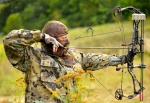 California small game hunting methods, including archery.