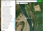 Google to Todd Island