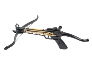 Crossbows for hunting turkey during the California turkey hunting seasons.