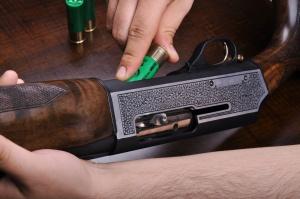Shotgun restrictions for California turkey hunting seasons.
